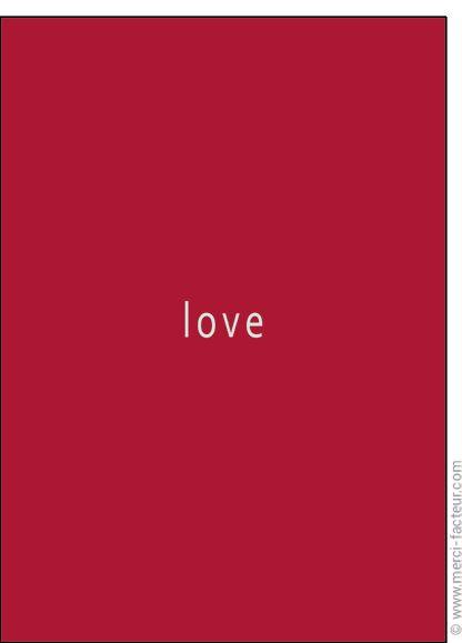 Souhaitez une joyeuse St Valentin avec une jolie carte ❤️  http://www.merci-facteur.com/cartes/rub19-amour-et-saint-valentin.html #carte #amour #StValentin #Love #fleurs #Jetaime #lundi #coeur #jetaime #iloveyou #valentinsday #flowers #amor #SanValentin Carte Un simple love pour envoyer par La Poste, sur Merci-Facteur !