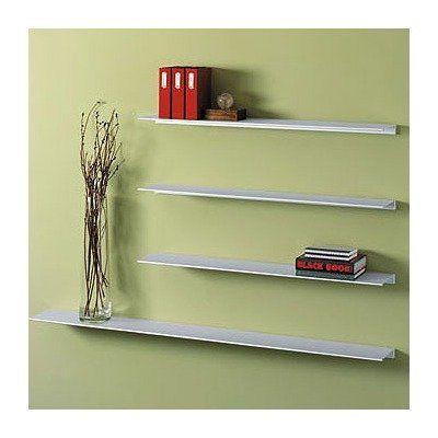 12 best Home Décor - Floating Shelves images on Pinterest   Floating ...
