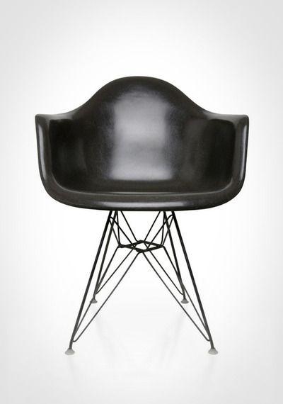 silla + Eames