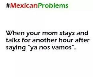 Growing up hispanic by nanie_v on We Heart It