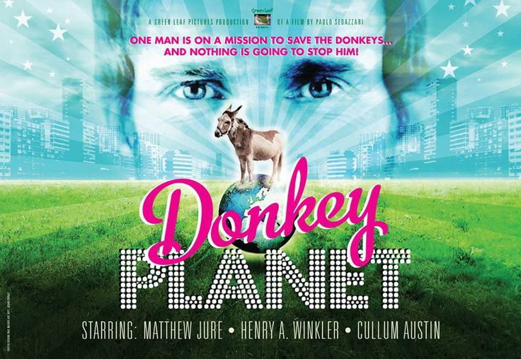 "PROUD TO ANNOUNCE THAT DONKEY PLANET WILL SCREEN at Royal Tunbridge Wells at the ""Cosy Cinema Club"" on December 19TH : http://www.tunbridgewellsevents.co.uk/index.php?inc=event&eid=9470"