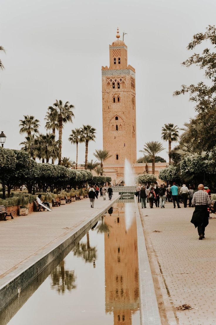 The Perfect Two Week Morocco Itinerary