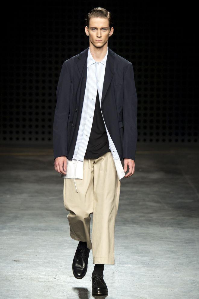 Les coups de coeur de Vogue Hommes à la Fashion Week de Londres | Vogue