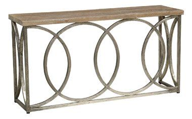 Antonia Console Table at Wagner