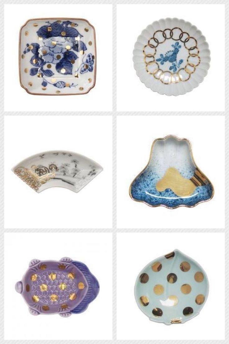 Japanese tableware...cute!