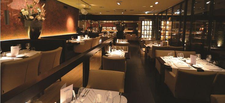 Nobel restaurant Ameland