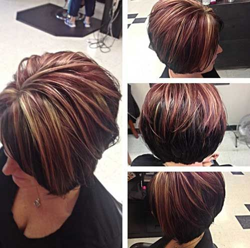 15+ Short Hair Cuts For Women Over 40 | Haircuts - 2016 Hair - Hairstyle ideas and Trends