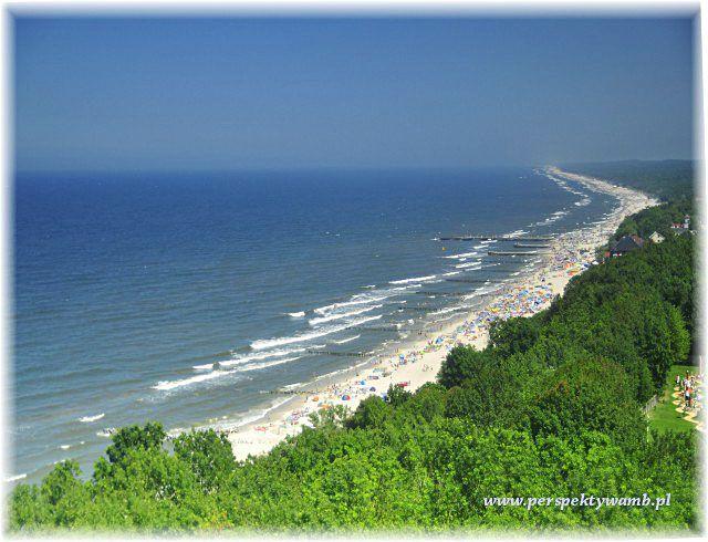 Polish coast - www.perspektywamb.pl