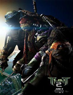 deTODO: Las Tortugas Ninja 2 (2016) VER Online