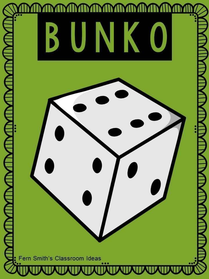 Tuesday Teacher Tips: Teacher Team Building - Does your team play Bunko?  It is a fun team building activity.  Read about more team building activities on this post.