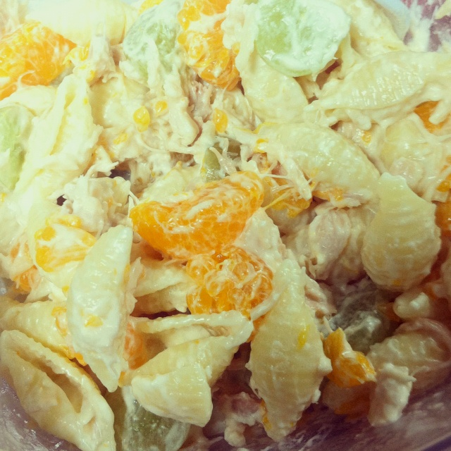 Www Calorieking Com Foods Chicken Salad Recipe