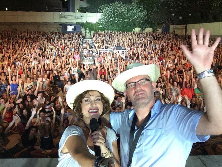 Κρήτη, Χανιά 24/7/2015 #eleonorazouganeli #eleonorazouganelh #zouganeli #zouganelh #zoyganeli #zoyganelh #kalokairi2015 #summer #tour #2015 #greece #elews #elewsofficial #elewsofficialfanclub #fanclub
