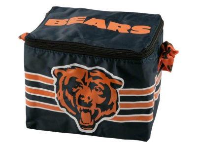 Chicago Bears 6pk Lunch Cooler