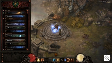 A nice comprehensive review for Diablo 3. Although the servers crapped out during its release, its still a strong game. Do you agree?
