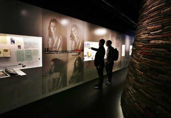 One-of-a-kind museum dedicated to human rights education