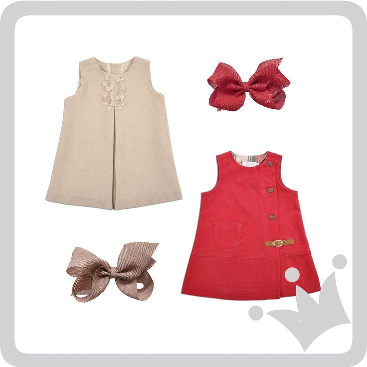 ¡Dale #epkmegusta si te imaginas a tu princesa con estos vestidos!