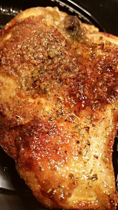 "Ranch Baked Chicken Breast! ""So many ways to make ranch chicken, but this is an…"