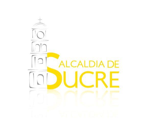 Propuesta de Logotipo para la Alcadia de Sucre.  Este proyecto esta basado en la característica principal del Municipio Sucre, que es el Campanario de la Iglesia más antigua, ubicada en el casco histórico de la de la zona colonial  de Petare. Este para resaltar la imagen más iconica del casco histórico de Petare, como figura principal.