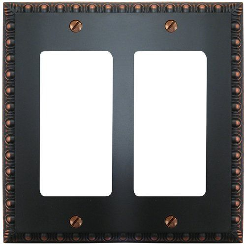 16 Best Oil Rubbed Bronze Switch Plates Images On