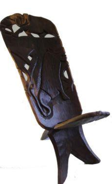 Afrikanische Steckstühle reine Handarbeit 2 Stück im Set in Nordrhein-Westfalen - Laer | Sessel Möbel - gebraucht oder neu kaufen. Kostenlos verkaufen | eBay Kleinanzeigen