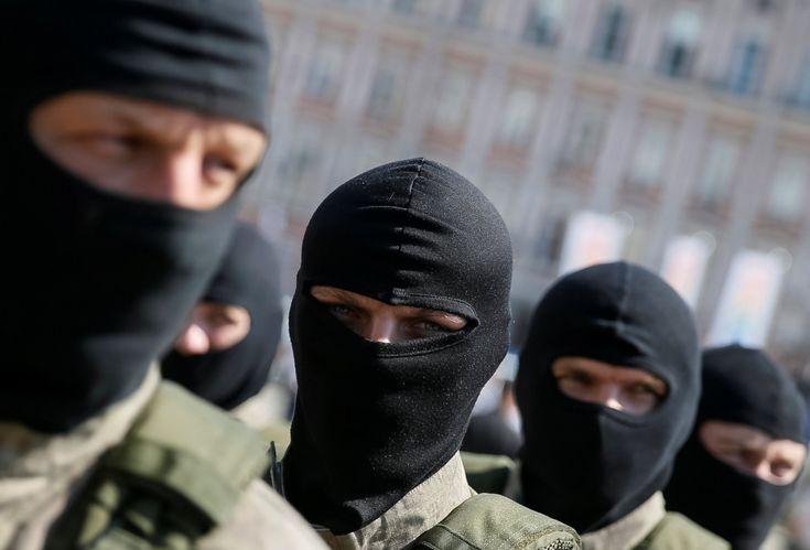 La notizia di ieri, diffusa dai servizi segreti russi, era preoccupante: uomini…