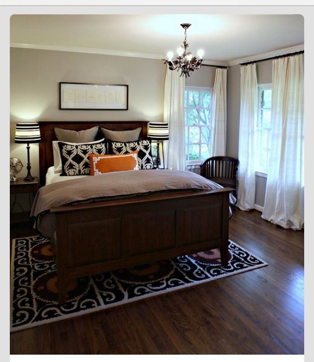 Master Or Guest Master Bedroom Decor And Ideas