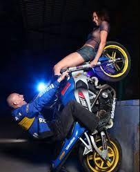 pirueta stunt racing