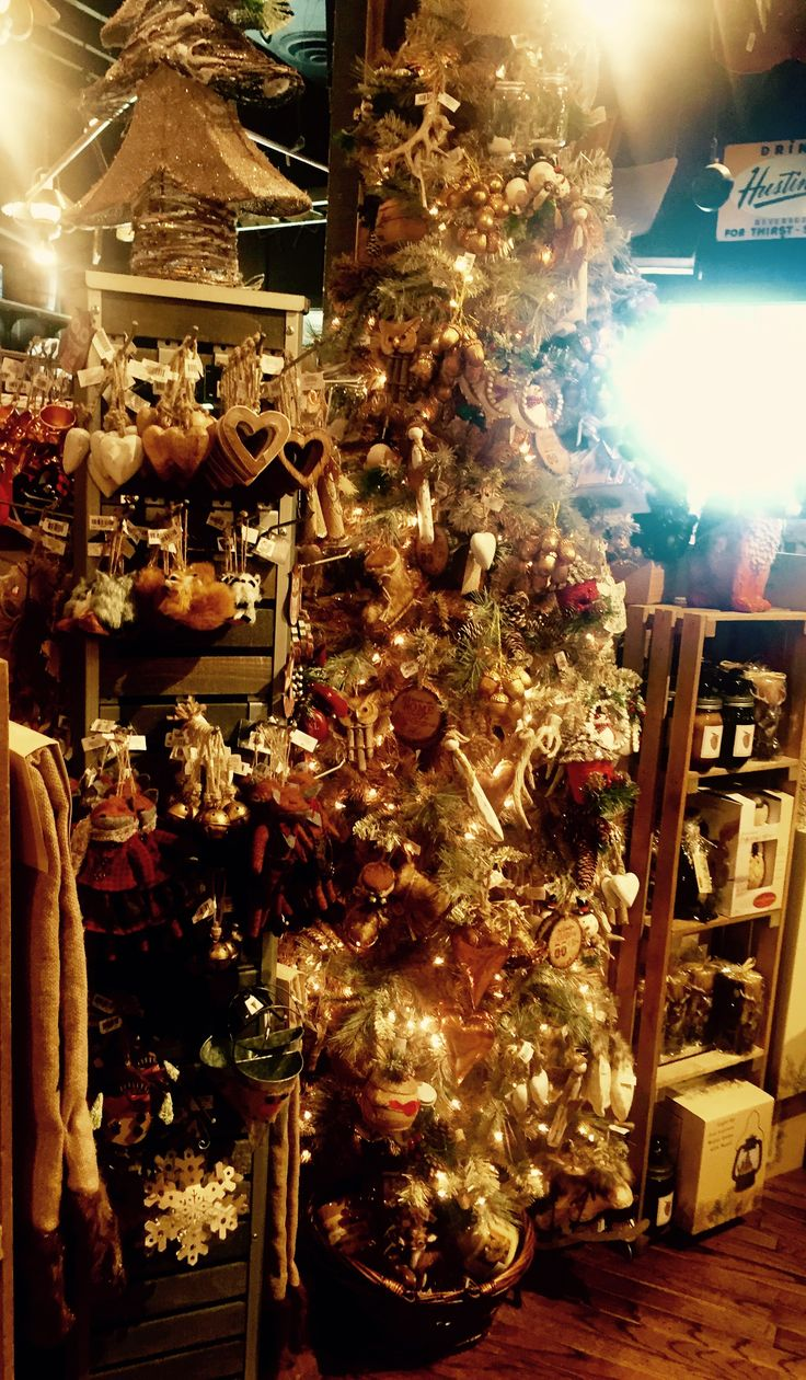 Christmas at cracker barrel 2015 cracker barrel old for Is cracker barrel open on christmas day