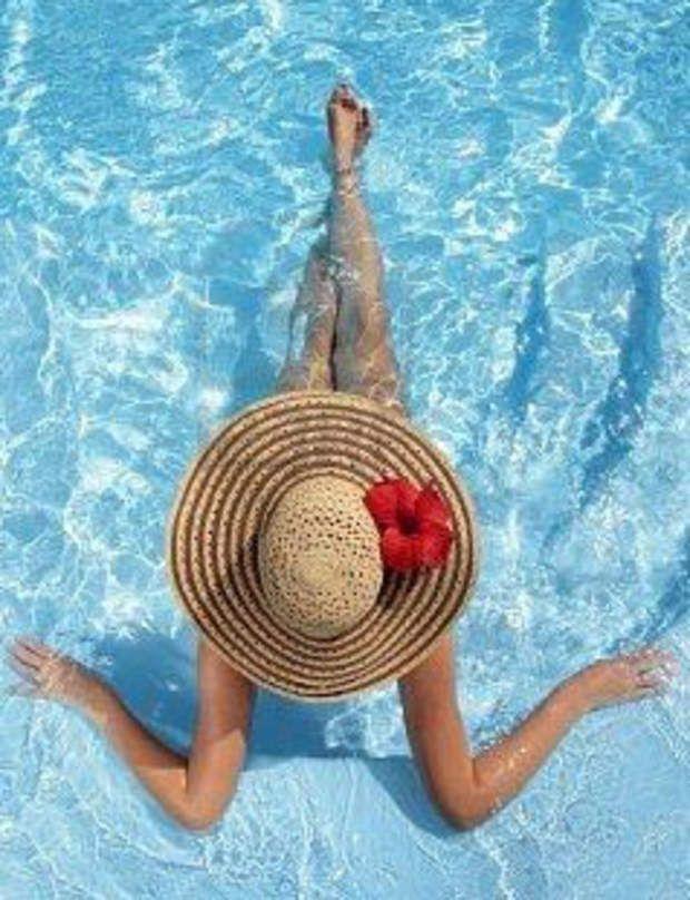 25 idées chapeaux piquées sur Pinterest