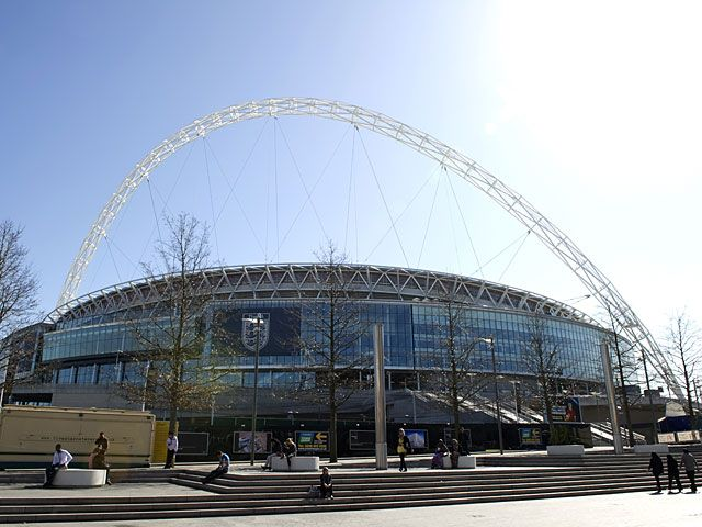 Tottenham Hotspur to play Champions League matches at Wembley for 2016-17 season
