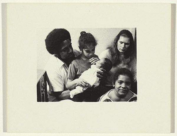 Carol JERREMS, (Mazza Family) ( Family Life series  Edgecliffe, Sydney, New South Wales, Australia)