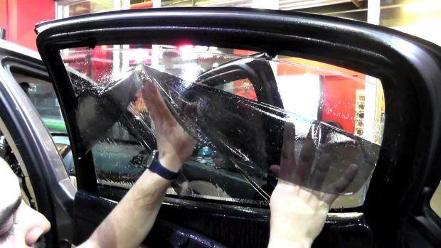 Araçlarda Cam Filmi Yasağı Bugün Resmen Kalktı, işte ŞARTLAR! Araçlar Cam Filmi Kullanımı ve Şartları Nelerdir? Tüm Detaylar burada!