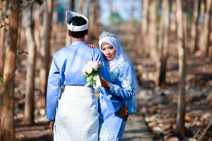The Malay Wedding