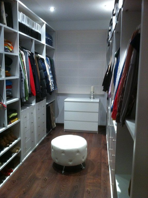 M s de 25 ideas incre bles sobre habitaciones de ensue o for Closet medianos modernos