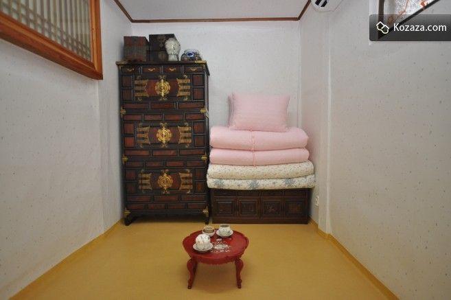 Sopoong Guest House [Room 03. Sarang-bang]