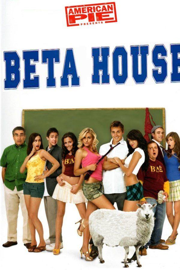 Watch American Pie Presents Beta House 2007 Stream Online