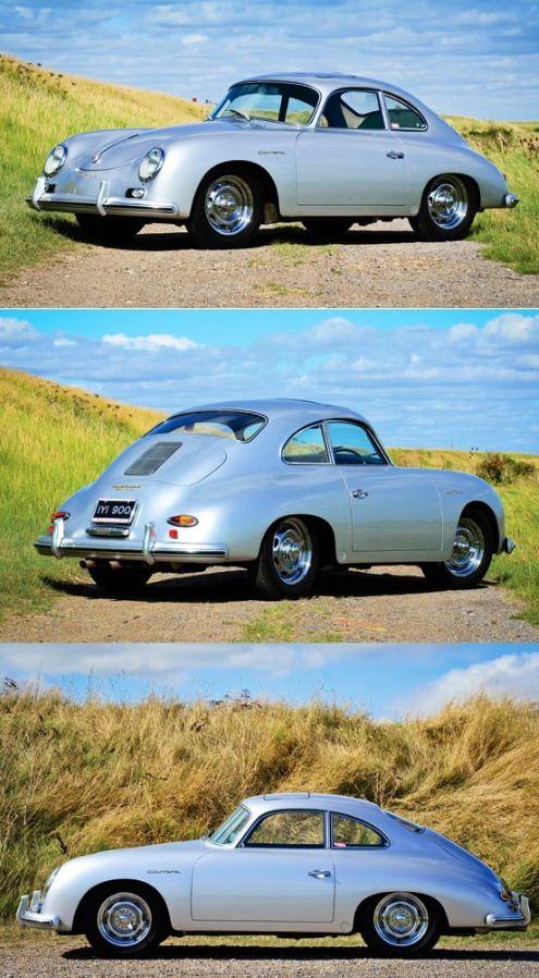 Porsche 356 Carrera