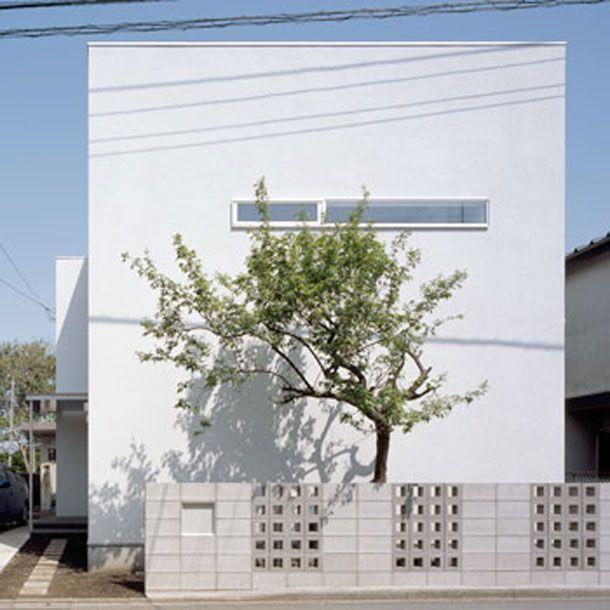 広がりのある豊かな家・間取り(神奈川県横浜市)   注文住宅なら建築設計事務所 フリーダムアーキテクツデザイン