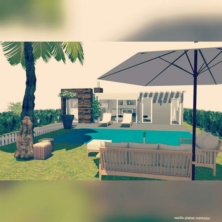 #house #project #modern #architect #design