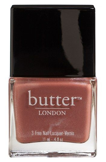 butter LONDON Nail Lacquer available at #Nordstrom