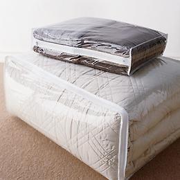 PEVA Blanket Bag