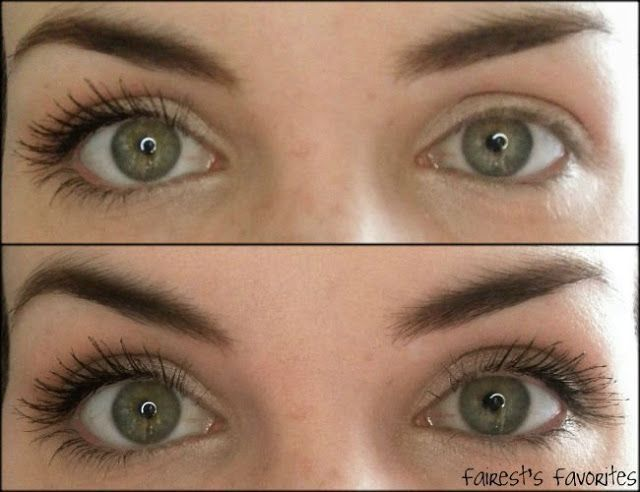 0e80ae5c04e Im a have to try this one...........L'Oreal Voluminous Million Lashes  Mascara- Before and After #MakeupTutorialStepByStep #HowToApplyMascara