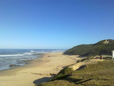 With about 3000 km of coastline, South Africa has many beautiful seaside towns. Here's a pick of some of the smaller, out-of-the-way spots for nature lovers.