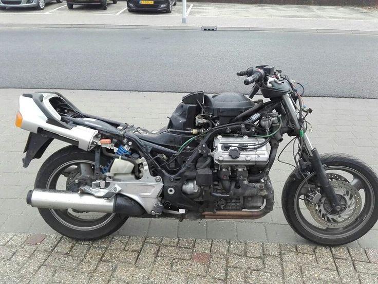 Tweedehands motor of scooter kopen? Gigantisch aanbod van allerlei scooters, motoren en benodigdheden