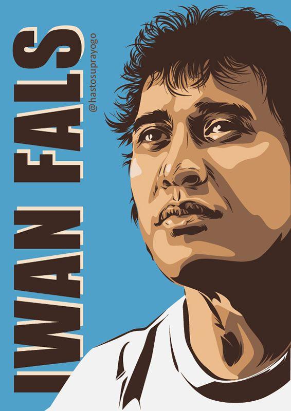 Iwan Fals by astayoga.deviantart.com on @DeviantArt