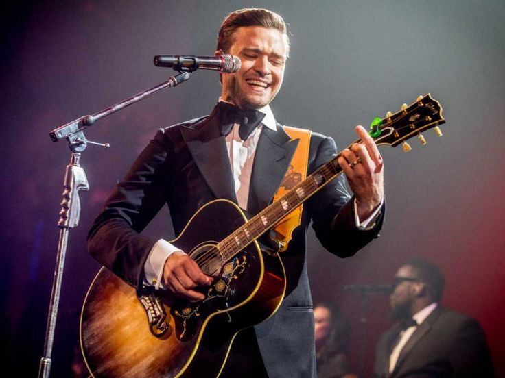 """Justin Timberlake Tour Brings """"#Sexyback"""" To Sold Out Show In #NewOrleans http://www.inquisitr.com/1392755/justin-timberlake-tour-brings-sexyback-to-sold-out-show-in-new-orleans/ via The Inquisitr"""