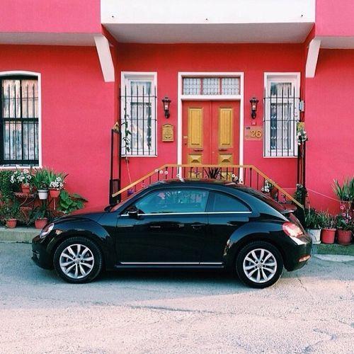 New #Volkswagen #Beetle 2014 Black