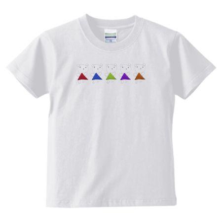 お客様が2016-07-09 08:34:50に作成・制作されたUnited Athle 5.6oz Tシャツ(kids)のデザインです。デザインの変更や料金の見積(多数量で格安!)からそのまま注文そのままプリントできます。