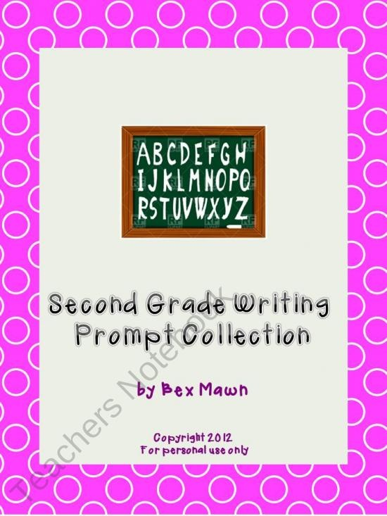Common Core Narrative Writing Prompts