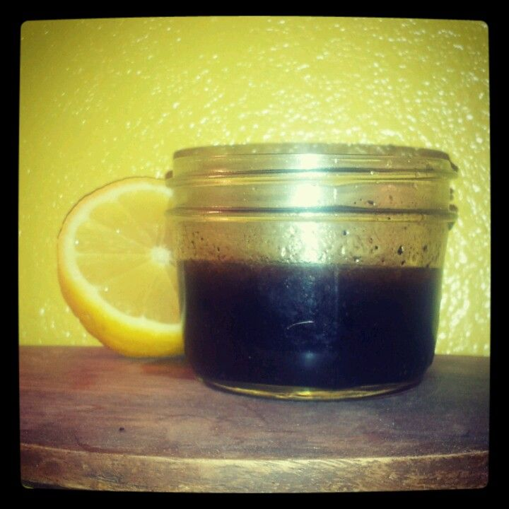 Body scrub/wrap for tightening skin, and helping reduce stretch marks. Scrub-combine 1 1/2 cup coffee grounds (used is fine) 1tbsp honey, 2 tbsp olive oil, squeeze 1/2 lemon. Scrub all over vigorously. Rinse off. Use remaining lemon half rub into skin. Combine lotion and oil (I use lubriderm extensive and bio-oil) rub into skin. Wrap stomach and thighs with cellophane tightly. Cover yourself in a robe because lets be honest your not looking too cool right now. Remove wrap after 1 hour.